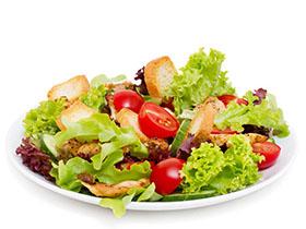 减肥中,如何控制想吃的欲望?