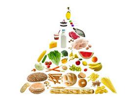 减肥支招丨掌握饮食均衡的终极秘诀
