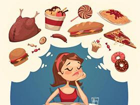 不想运动,只控制饮食可以减肥吗?