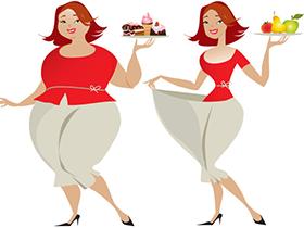 怎样减肥不反弹?每个月减肥多少斤才科学?