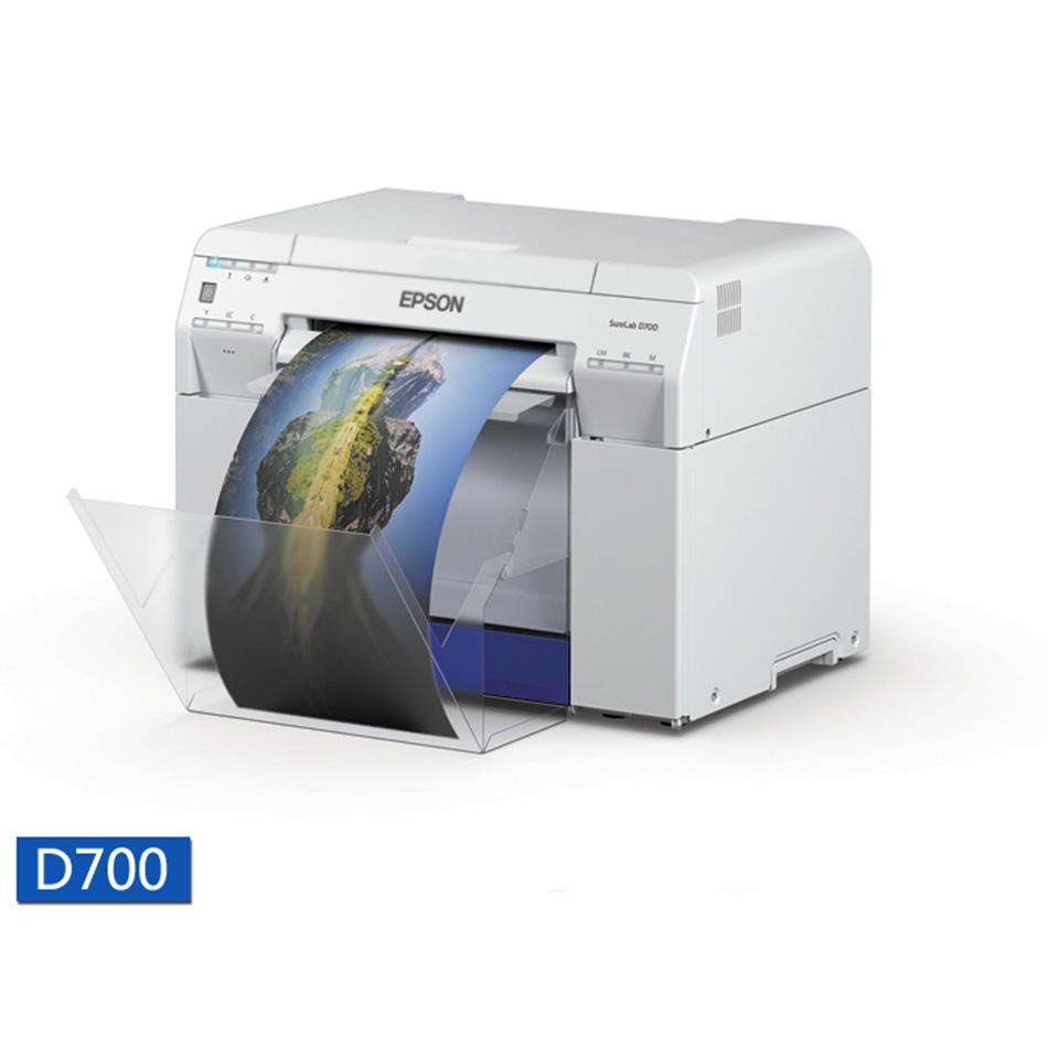 Epson SL-D700 photo printer