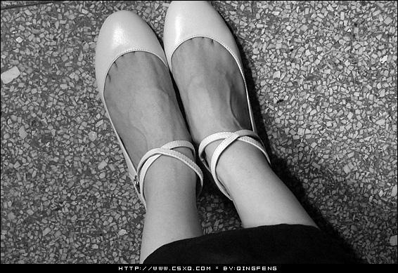 美鞋记1@Pink芭蕾鞋