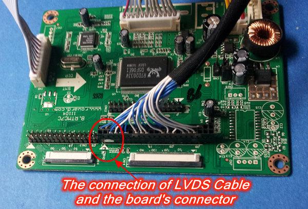LQ080V3DG01 LCD for Sharp 8.0inch TFT LCD PANEL 640x480 DISPLAY LQ080V3DGO1
