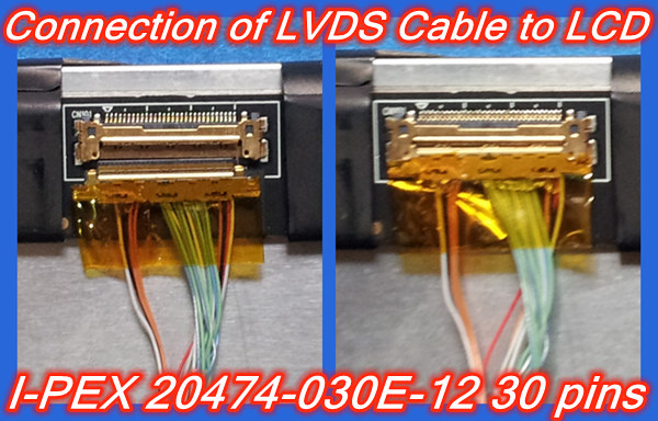 Details about HDMI DVI VGA Audio Board for 9 7inch 1024*768 IPS LCD  BF097XN01 LP097X02