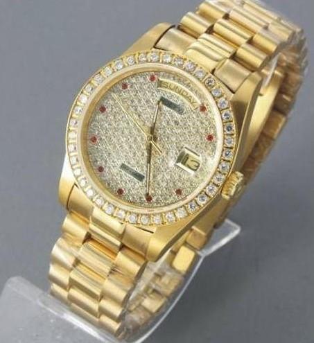 老款劳力士男表价格_劳力士满天星机械手表图片展示_劳力士满天星机械手表相关图片 ...