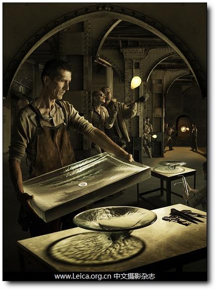 『摄影奖项』2009 Hasselblad Masters Awards 哈苏年度摄影师奖