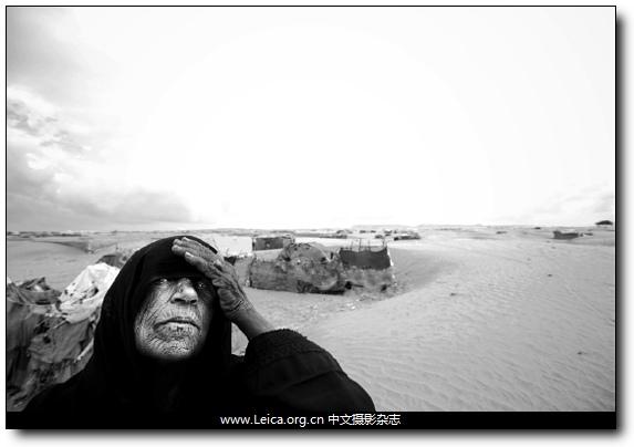 『摄影奖项』2010 Anthropographia Award 摄影奖:Human Right