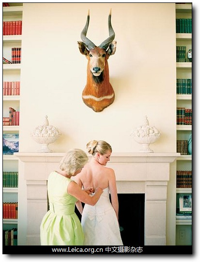 『摄影奖项』PDN Topknots 年度婚礼摄影奖 2010