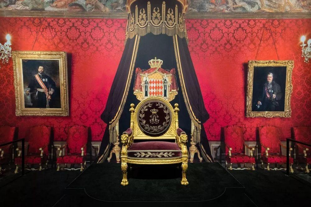 法国历代王妃_摩纳哥格里马尔迪王朝展 - 每日环球展览 - iMuseum