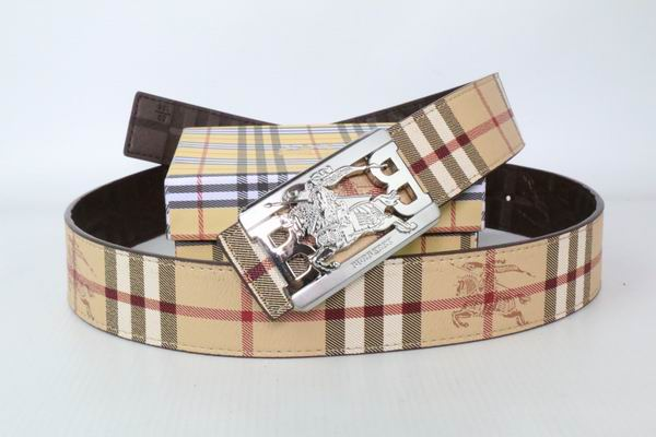 Burberry men women s casual leather Belt A37 for sale 1147145bd09