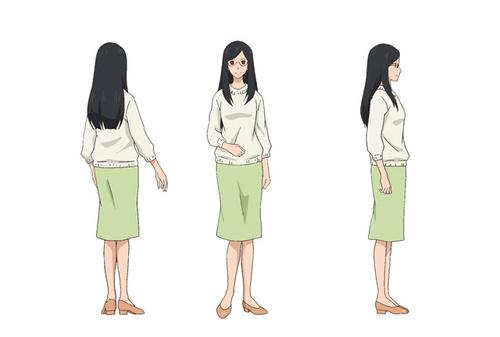 『酒鬼妹子』电视动画 2018 年播出 『你的名字』推出经典海报造型手办-日刊和邪晚间版
