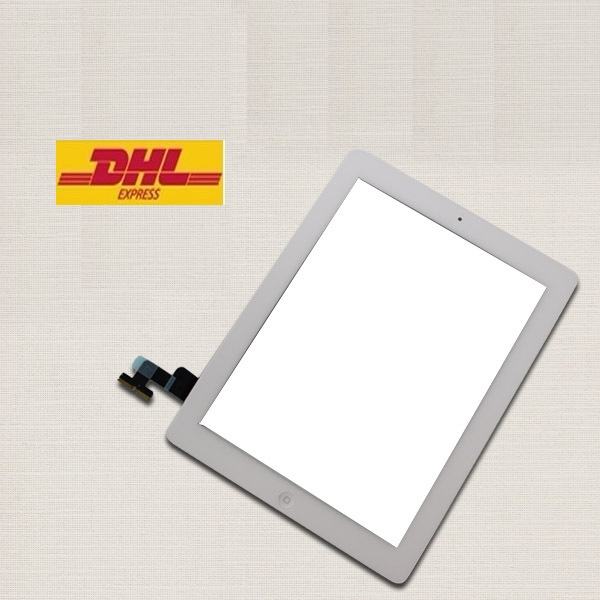 neu komplett touchscreen digitizer glas kleber f r ipad. Black Bedroom Furniture Sets. Home Design Ideas