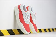 乔丹AIRJORDANWESTBROOK03威斯布鲁克威少滑板鞋板鞋货号AA1348800威少灰红拼接4045