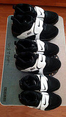 NikeAirVeer权志龙同款亲子鞋出货2844