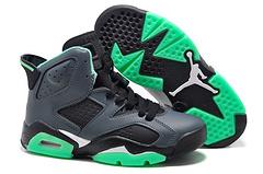 AirJordan6aj6乔6乔丹6代南海岸篮球鞋完美版女鞋3640