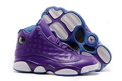 JORDAN13女鞋紫罗兰3640
