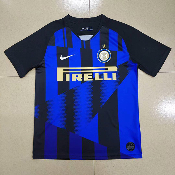 reputable site 29d16 51f9e 2019 New Arrival Inter Milan Blue Color 20th Anniversary ...