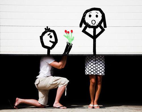 晚安心语:恋爱不是谈的,是坠入的| jiaren.org