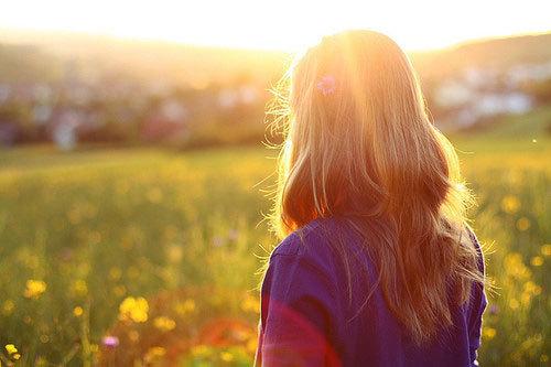 女孩最在乎什么?| jiaren.org