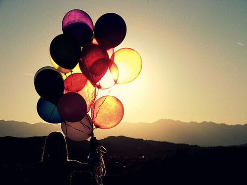 balloons fashion photography - photo #40