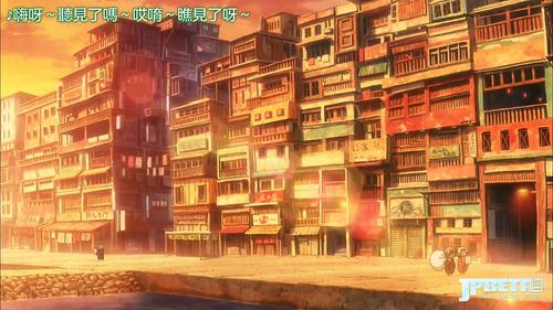 [Airota&Nekomoe kissaten][Hakumei to Mikochi][01][1280x720][x264_AAC][CHT].mp4_20180131_174239.656.jpg