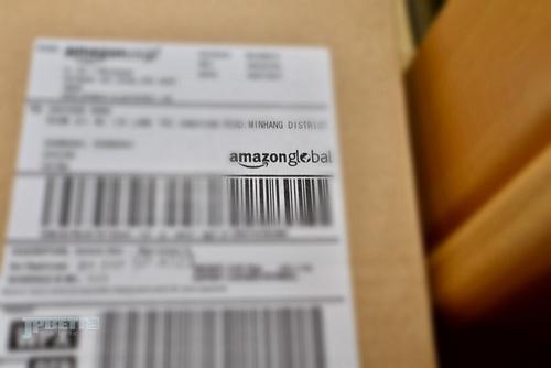 阿宅补给品三天到手,日本亚马逊全球购超高速