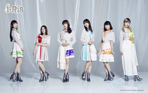 i☆Ris:是声优也是偶像,双线拼搏尽全力,配音唱歌两开花