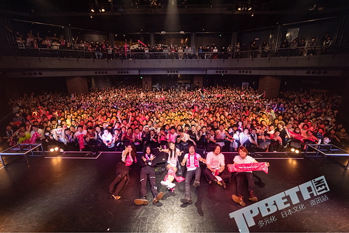 决定举办 TRUE 5th Anniversary Live Sound! vol.2 ~FAN SELECTION~! 最速先行受付开始!