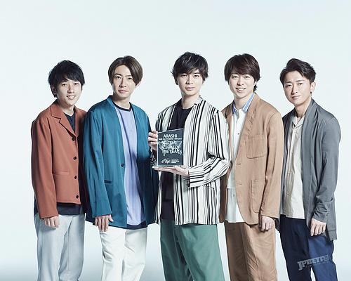 2019年谁的专辑卖的最多?!ARASHI岚!