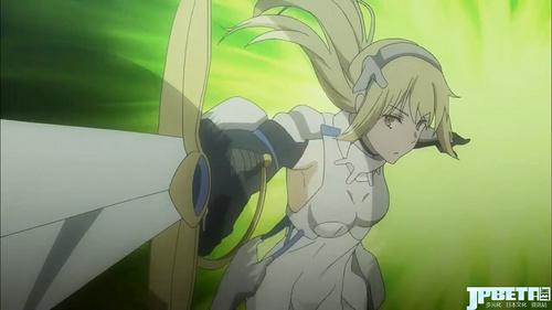 [JyFanSub][Danmachi_sword_oratoria][03][BIG5][720p].mp4_20170510_022411.808