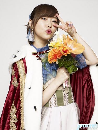 第9回AKB48选拔总选举完结,指原力压麻友创造3连霸传奇!