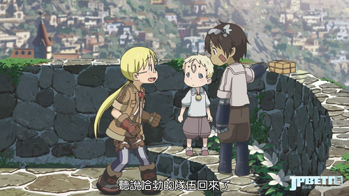 [Nekomoe kissaten][Made in Abyss][02][BIG5][720P].mp4_20170722_234335.780.jpg