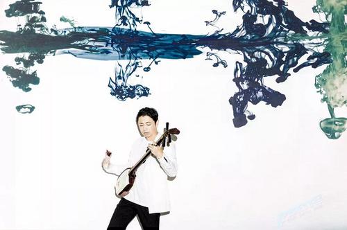 日本三味线演奏家上妻宏光跨界音乐会NuTrad(新传统)即将上演!