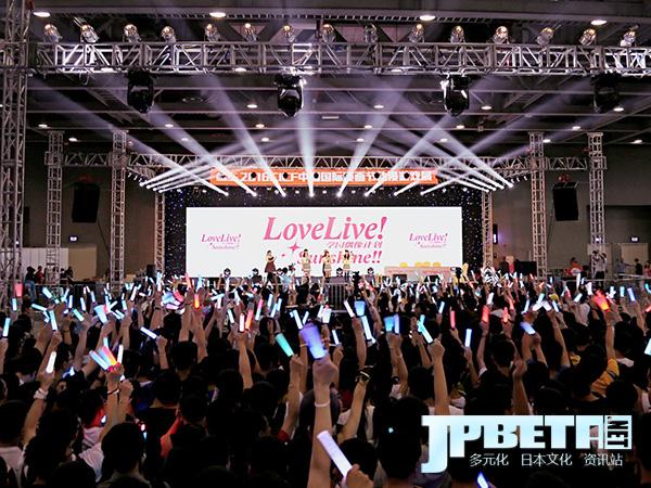 歡度國慶!動漫、游戲大咖云集!全廣州最大型的泛娛樂動漫游戲盛典!