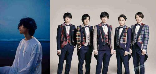 米津玄師 X 嵐arashi為奧運獻禮,合作歌曲世代傳承