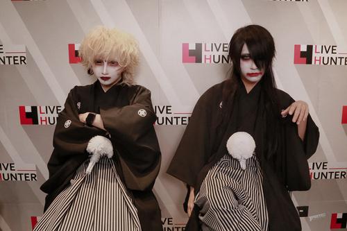 還原作者感受的歌曲《黑色的雨》,樂隊Kizu成員來夢與reiki專訪