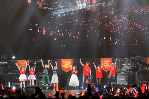 「KING SUPER LIVE 2018」最终场!汇集7组艺人,演绎最嗨现场!!