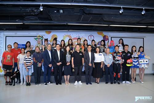 香港动漫节首次刷脸买限定周边,炉石世界冠军莅临邀请赛