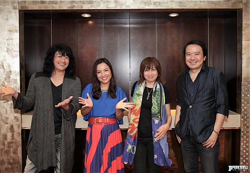 MAF2018香港站,專訪|松澤由美、田村直美、宮崎步、福山芳樹