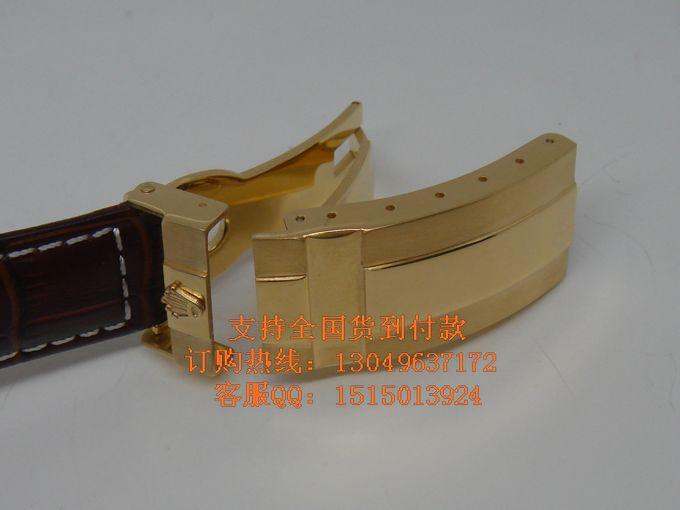 rolex勞力士男士皮帶手表 宇宙設計型 迪通拿 瑞士機芯 尊高清圖片