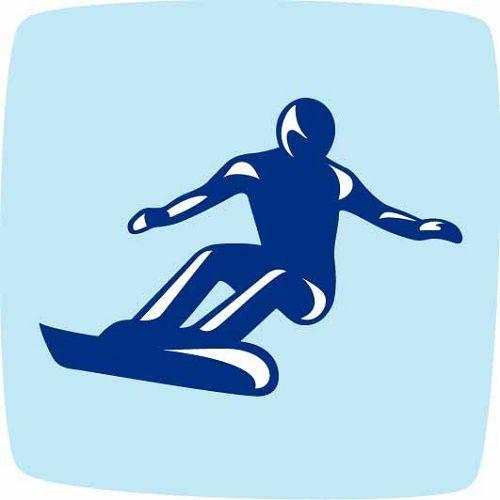滑雪初學者指南:圖文并茂的滑雪教程PDF版下載 | 愛軟客