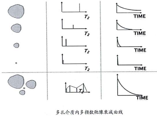【石油能源应用第一弹】低场核磁共振技术在常规岩心分析中的应用解决方案
