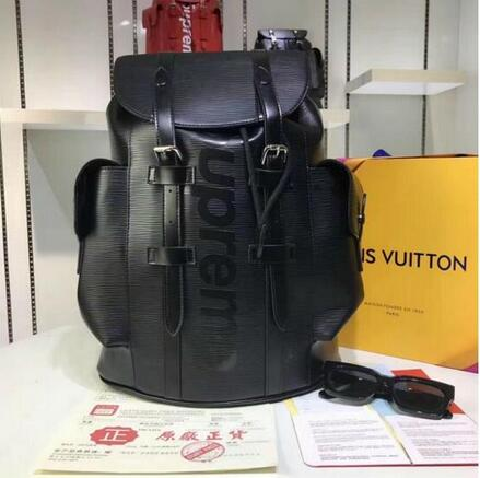 7a83f55f8714 SUPREME MEN WOMEN BACKPACK for sale