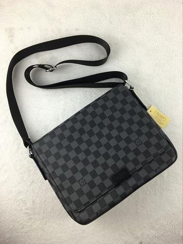 39971b9983bf Louis Vuitton MEN HANDBAG MESSENGER BAG BRIEFCASE-90