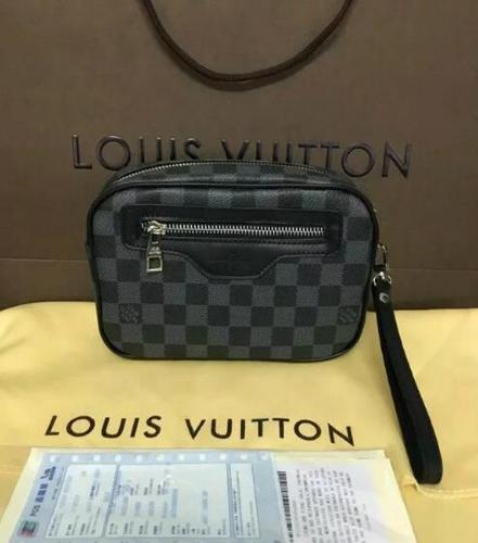 Louis Vuitton Brand handbag clutch wallet bag