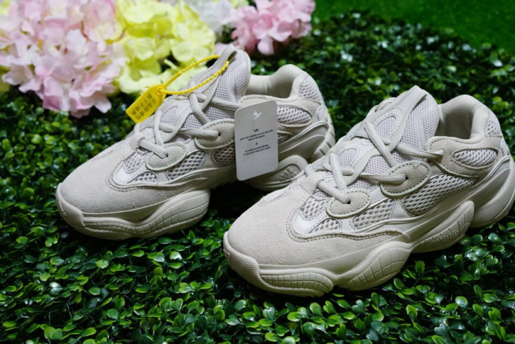 new style 80f5b 2ae89 Mens Yeezy boost 500 Blush