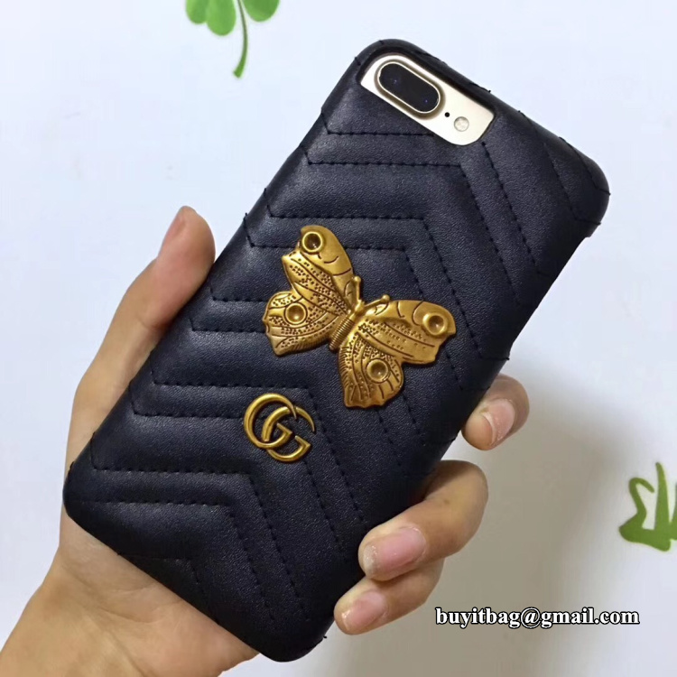 faf75bc74d9 IMG 4126.jpg. Reviews. Write Your Own Review. You re reviewing  GG Marmont  moth stud iPhone case ...