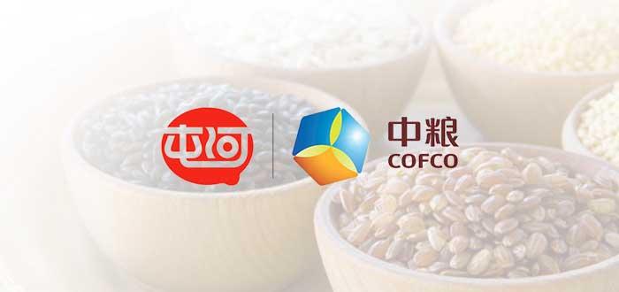 中粮新疆屯河股份X道app | 依托微信展开的bet内部信息移动化