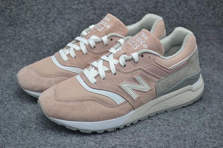 New Balance 新佰伦ML997.5HAD 36-44-超A鞋 0eb0e59321f9