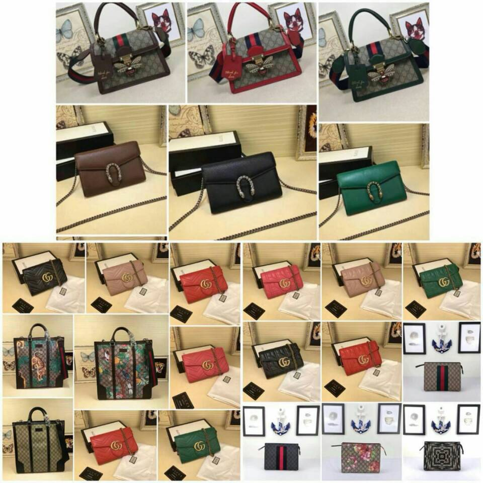a6145f591f0 new style Gucci bags Wholesale gucci handbag men high quality gucci